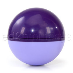 Pleasure ball - discreet vibrator