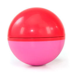 Pleasure ball - discreet massager