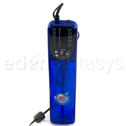 Strap-on vibrator - Strap-on G-spot - view #2