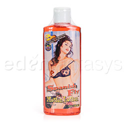 Spanish fly motion lotion - Lotion