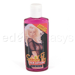 Spanish fly massage oil - aceite