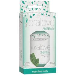 Edible treats - Oralove intimints - view #2