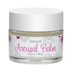 Clitoral gel - Oralove arousal balm - view #1