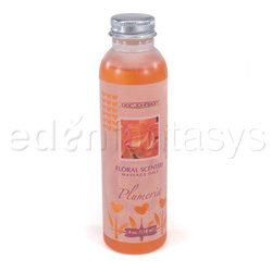 Floral oil - aceite