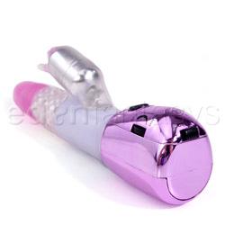 Rabbit vibrator - Luxe squirmy - view #5