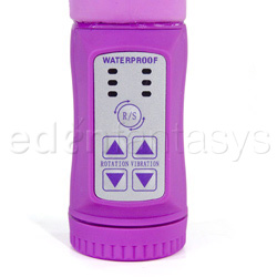 G-spot rabbit vibrator - Japanese G-spot squirmy - view #4