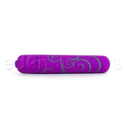 Mood powerful vibrator small - discreet massager