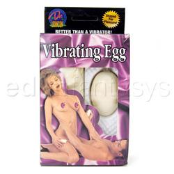 Egg - Egg - view #4