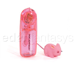 Mini mini rabbit - massager