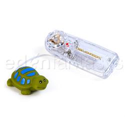 Mini mini turtle - Clitoral vibrator
