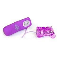 Clitoral vibrator - Mini mini koala - view #3