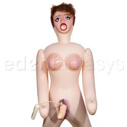 She male doll - Transgender doll