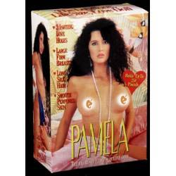 Pamela 3 hole doll - sex doll