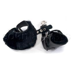 Suspension cuffs - argolla para muñeca