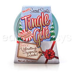 Cock ring - Naughty Secret Santa tingle gele - view #3