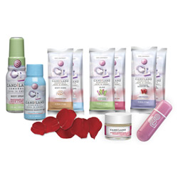 Candiland weekend affair kit