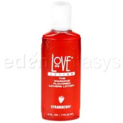 Love lotion - Lotion