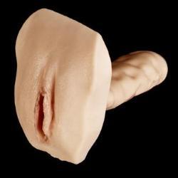 Natural vagina - DVD