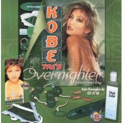 Kobe Tai overnighter kit - DVD