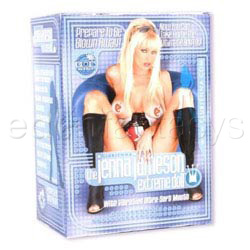 Jenna Jameson extreme doll - female love doll