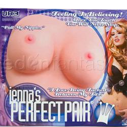 Masturbator - Jenna's perfect pair - view #3