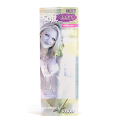 Traditional vibrator - Sunrise UR3 soft sleeve and vibrator - view #4