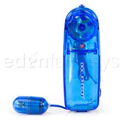 Mini bullet - bullet vibrator