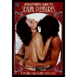 Guide to sexual pleasures book - DVD