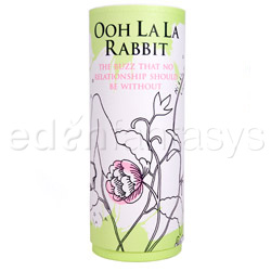 Rabbit vibrator - Ooh la la rabbit - view #6