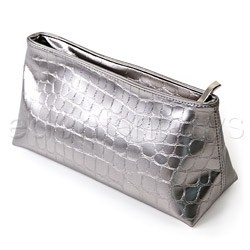 Python print divine carry-on - sex toy storage
