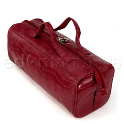 Devine satchel croco - storage container