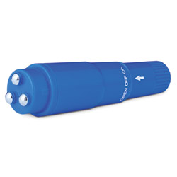 Tiny firecracker snackbox - cone vibrator