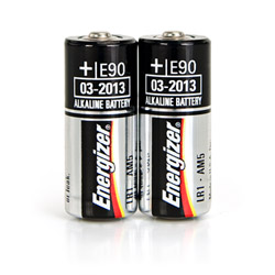 N batteries 2 pack
