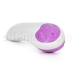 Clitoral vibrator - Jasmine - view #4