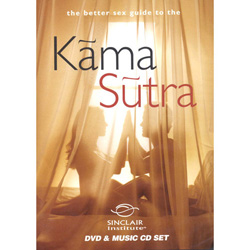 The better sex guide to the Kama Sutra - erotic audio