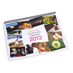 2012 EdenFantasys Community  Calendar