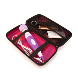 Eden toy case - storage container