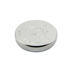 Batteries - LR1130 watch battery - view #1