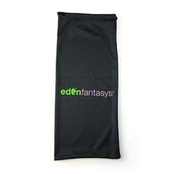 Storage container - Eden extra large pouch - view #2