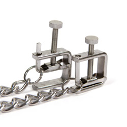 Screw clamps - Eden square clamps - view #3