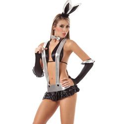 Hop along hottie - costume
