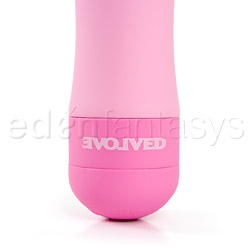Traditional vibrator - Bliss - view #2