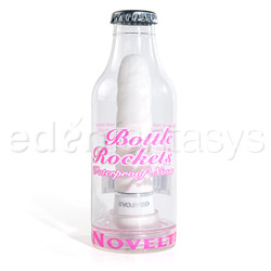 Bottle rockets Nova - discreet massager