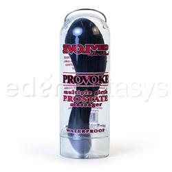 Prostate massager - Provoke - view #6