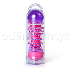 Discreet massager - Enchanted crystals - view #4