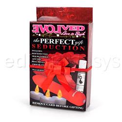 Sensual kit - The Perfect Gift seduction - view #2