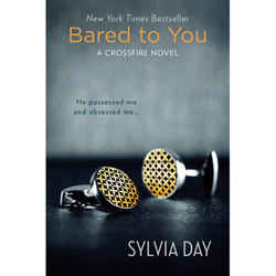 Bared to you - erotic book