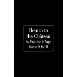 Return to the Chateau - Book
