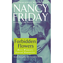 Forbidden Flowers - erotic book