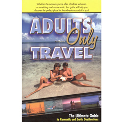Adult Only Travel - Book